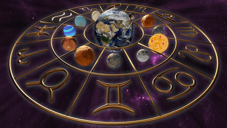 Astroloji Eğitim Resim